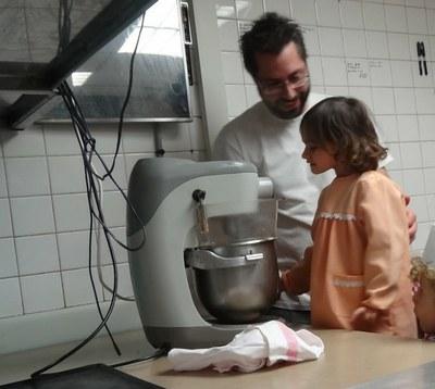 0 chouquettes Boulangerie